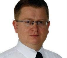 Paweł Sztando Foto: Paweł Sztando