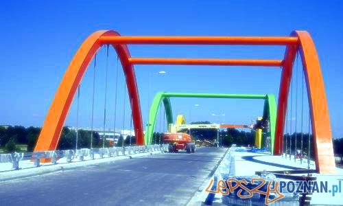 Nowy wiadukt w Swarzędzu  Foto: UMiG Swarzędz
