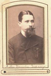 Antoni Jurasz Foto: wikipedia