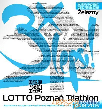LOTTO POZnan Triathlon_Kampania 3 x lepsi