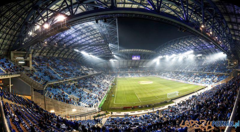 Stadion Miejski  Foto: ZED  |  Zbigniew Ratajczak / fotoportal.poznan.pl