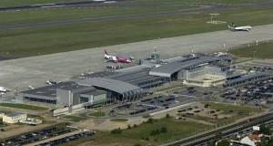 Lotnisko Ławica 2013