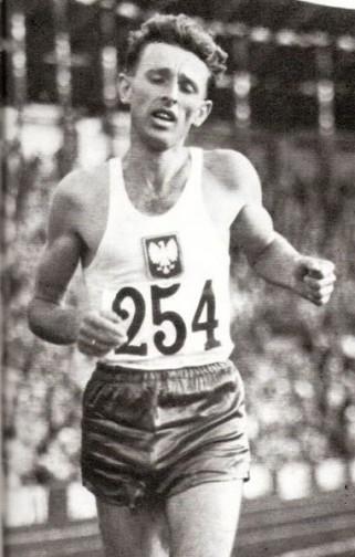 Zdzisław Krzyszkowiak