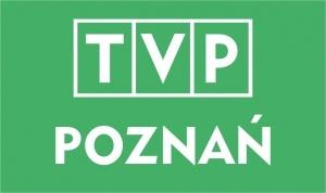 logo TVP Poznań