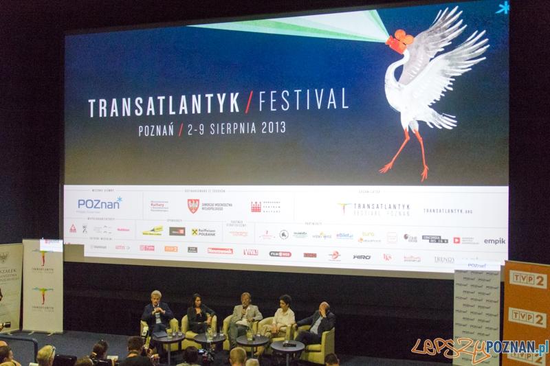 Transatlantyk Festival   Foto: lepszyPOZNAN.pl / Piotr Rychter