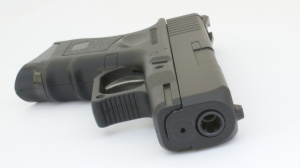 Pistolet Foto: sxc