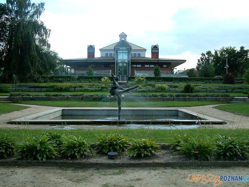 Ogród Botaniczny_Poznań_sierpień_2007_RB2 Foto: CC wikipedia
