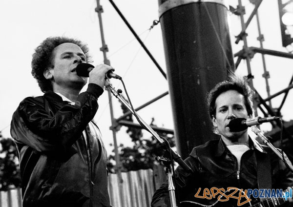 Simon and Garfunkel Foto: CC