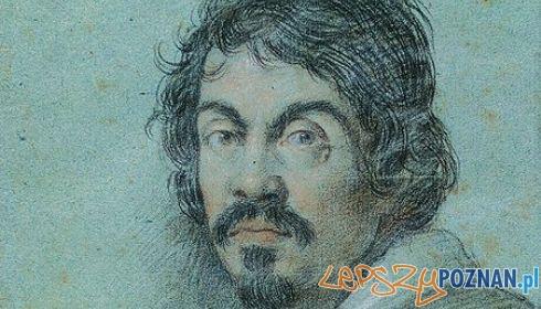 Portret Caravaggia, dzieło Ottavia Leoniego Foto: CC, wikipedia