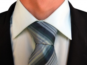 Krawat Foto: sxc