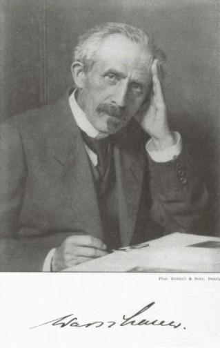 Adolf Warschauer Foto: CC