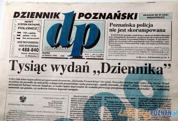Dziennik Poznański