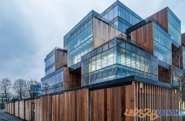 Pixel nowa siedziba Allegro  Foto: Jems Architekci