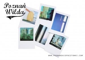 Poznańskie Pocztówki - Wilda