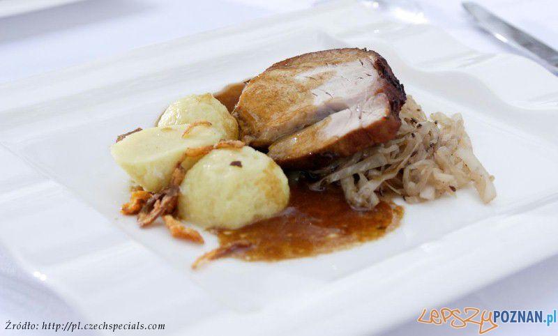 Dni Kuchni Czeskiej w restauracjach Hotelu Rzymskiego  Foto: Hotel Rzymski