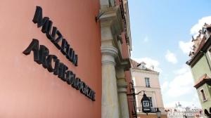 Muzeum_Archeologiczne_w_Poznaniu Foto: S.Zdziebłowski