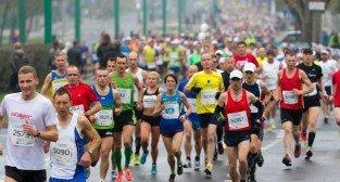 14. Poznań Marathon