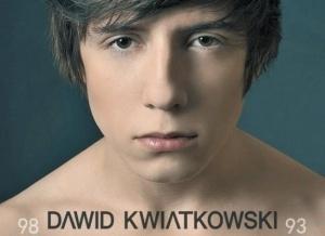 Dawid_Kwiatkowski Foto: materiały prasowe