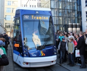 Solaris Jena Foto: Solaris Bus & Coach