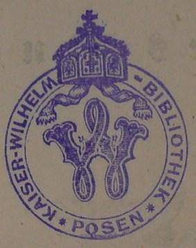 Kaiser_Wilhelm_Bibl._Poznan