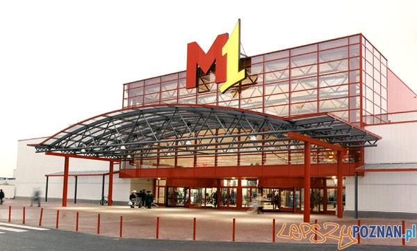 M1 na Franowie  Foto: