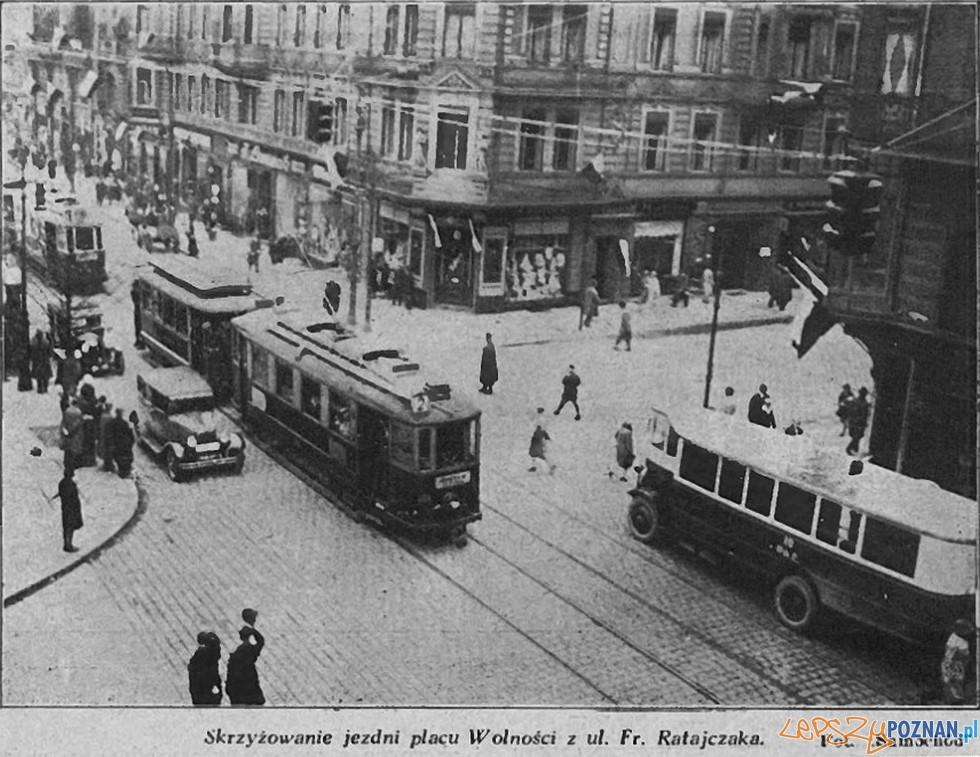 Pl Wolnosci Ratajczaka
