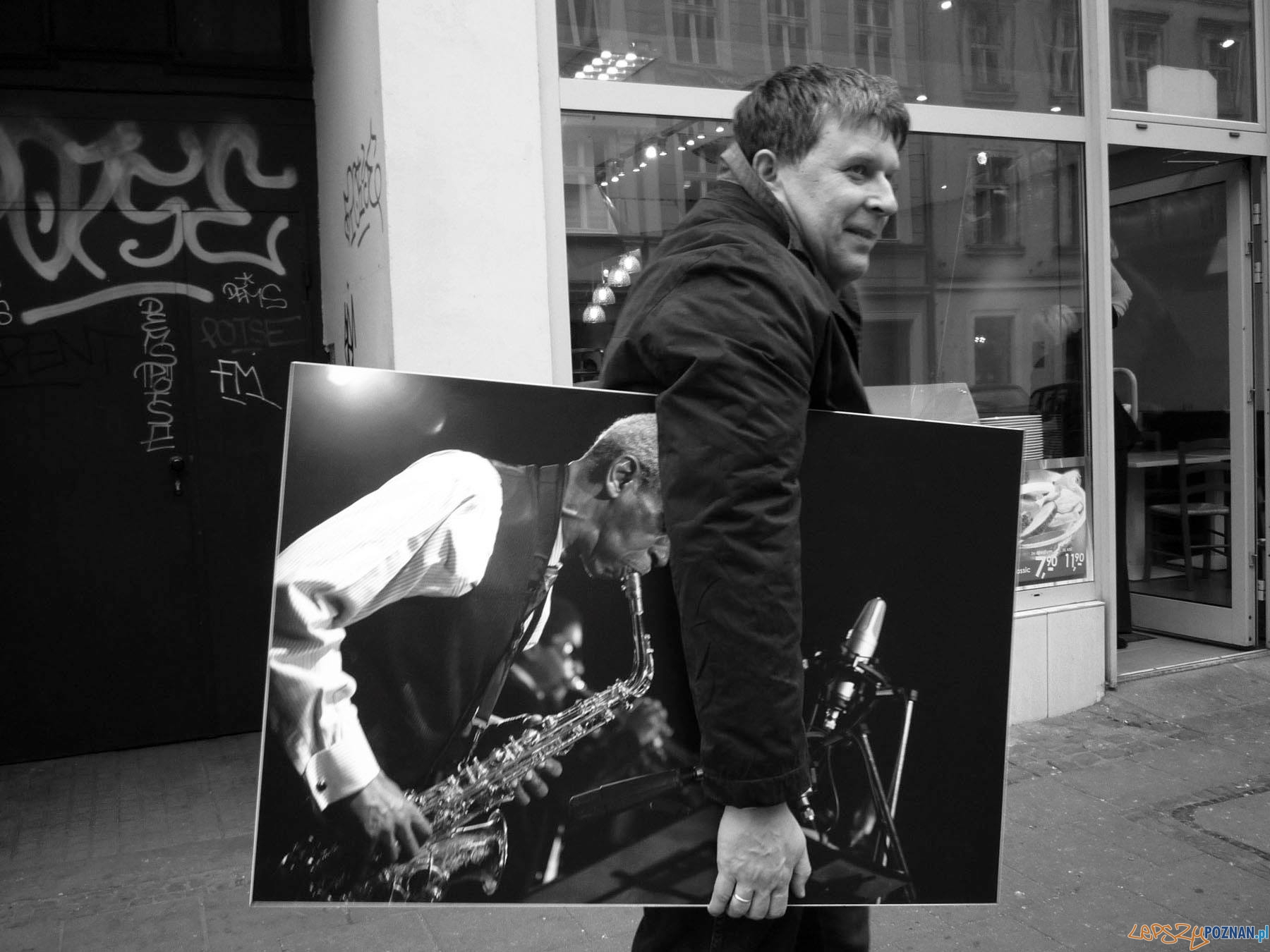 Wojciech Juszczak Foto: facebook