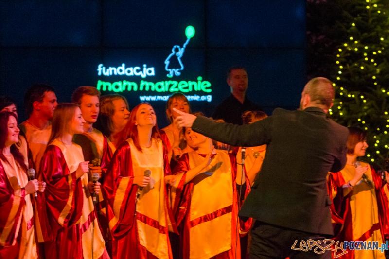 Wielka Gala Charytatywna Fundacji Mam Marzenie  Foto: lepszyPOZNAN.pl / Piotr Rychter