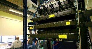 Laboratorium Technik Informatyk.