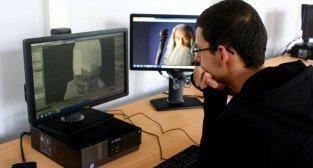 Laboratorium Technik Informatyk. Projektowanie 3D.