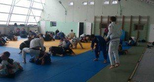 Jujitsu dla poznaniaków
