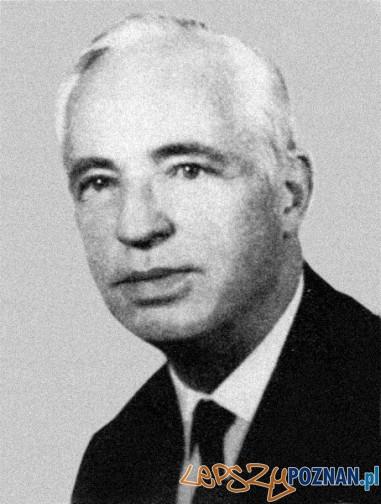 Stanisław Szenic Foto: wikipedia/cc