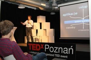 TEDx juz w sobotę Foto: mat. prasowe