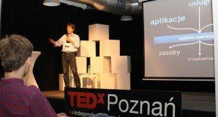 TEDx juz w sobotę