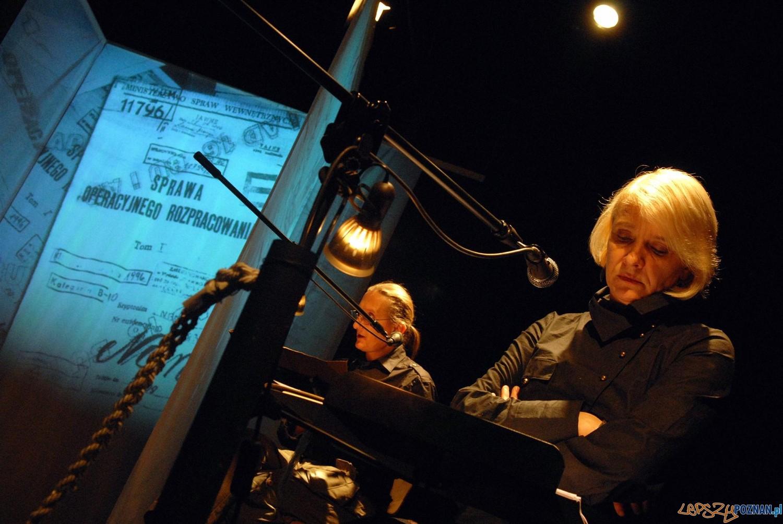 Teczki Teatru Ósmego Dnia  Foto: materiały prasowe