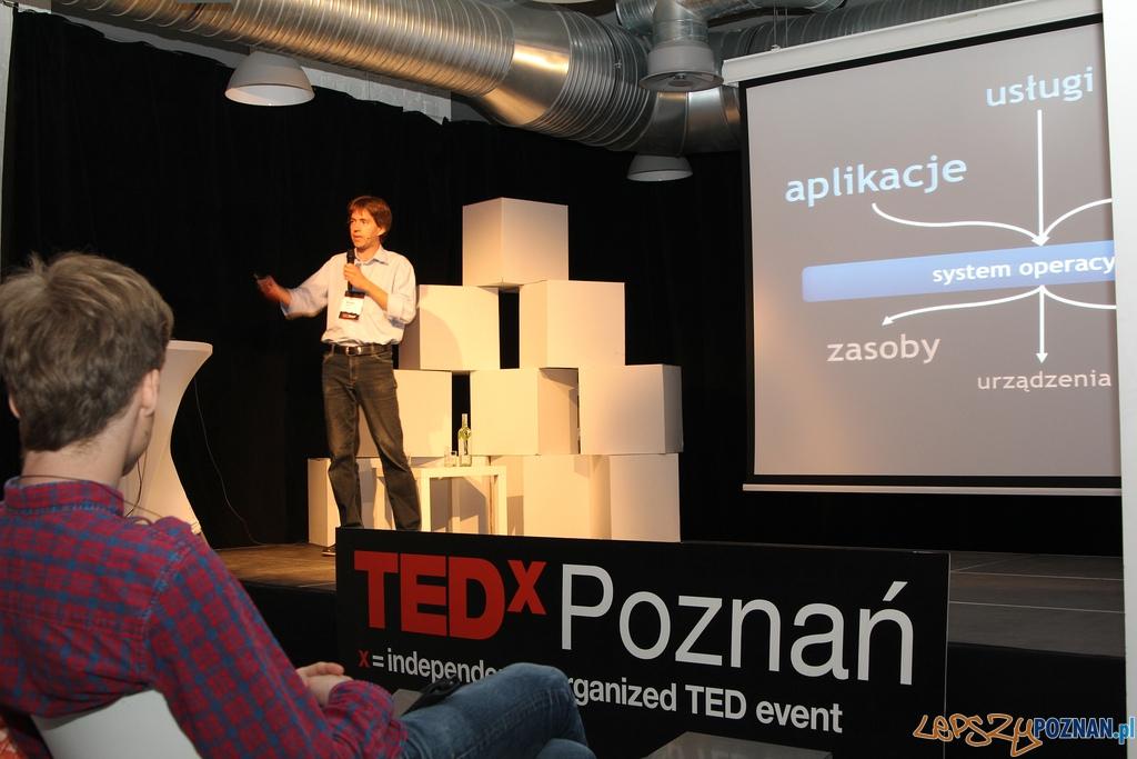 TEDx Poznań