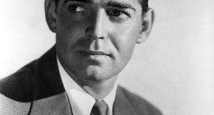 Clark Gable Foto: cc/wikipedia