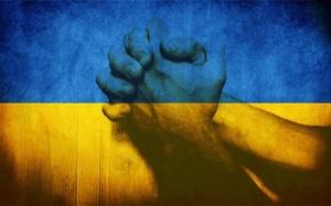 Ukraina w potrzebie