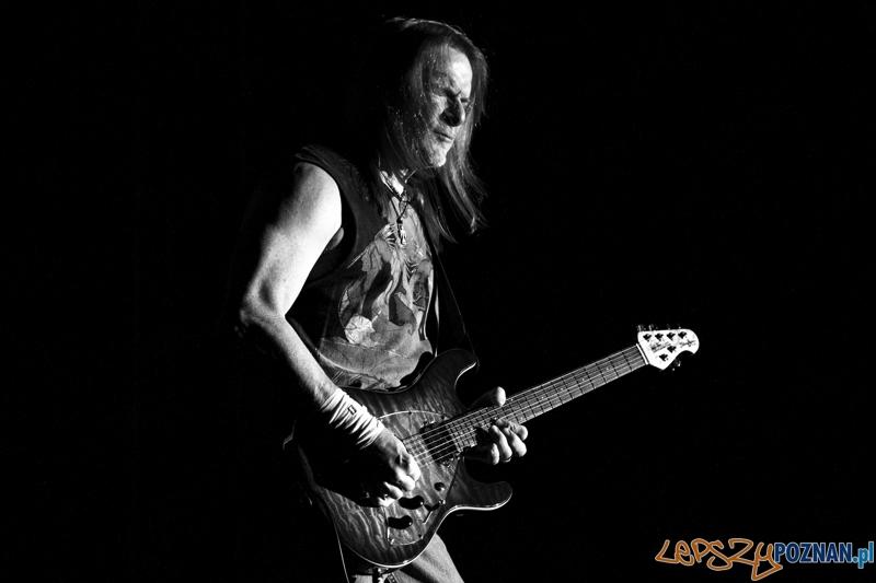 Koncert zespołu Deep Purple - Poznań 13.02.2014 r.  Foto: LepszyPOZNAN.pl / Paweł Rychter
