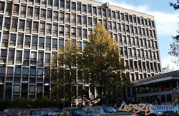 Collegium Novum Foto: wikipedia