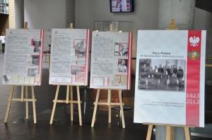 Polska - Peru - wystawa na Politechnice Foto: materiały prasowe