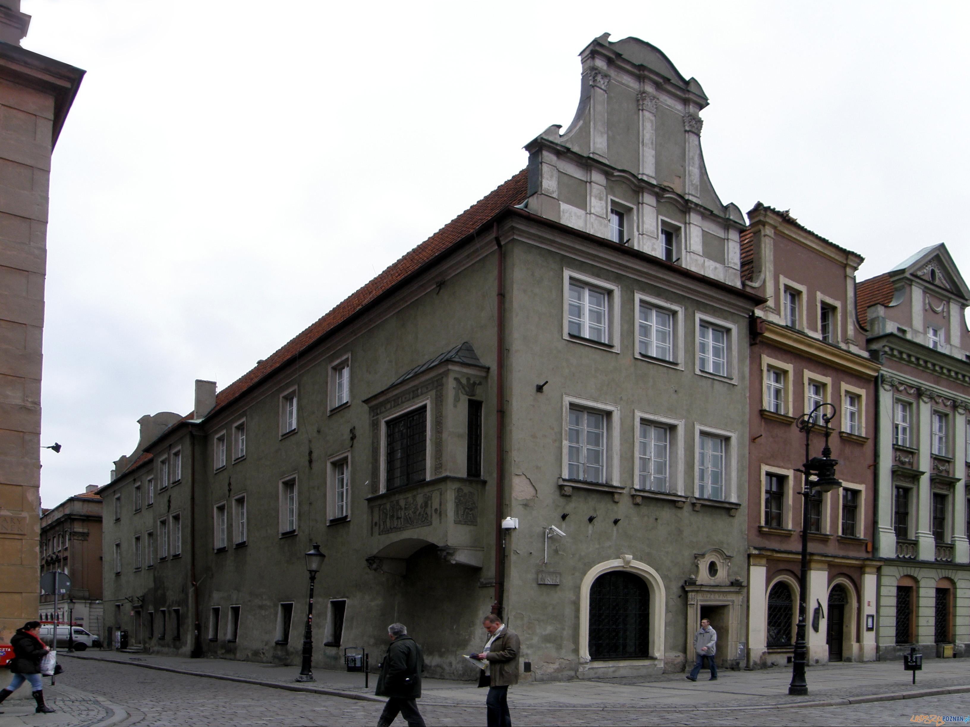 Muzeum_Instrumentów_Muzycznych_w_Poznaniu Foto: wikipedia/cc