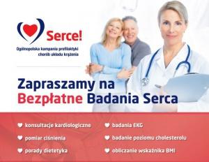Komorniki_badania kardiologiczne_plakat3