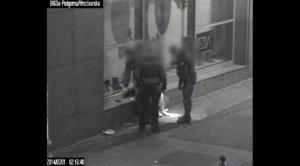 Złodziej Foto: materiały policji