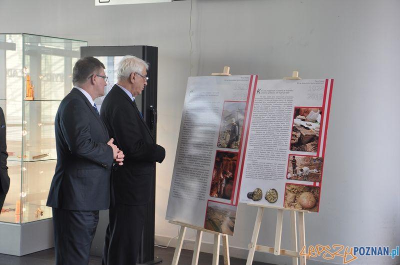 Otwarcie wystawy Polska Peru Foto: materiały prasowe