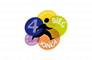logo biegu
