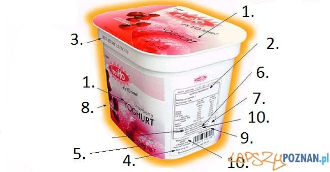 Etykiety produktów Foto: http://etykietypiorunem.pl