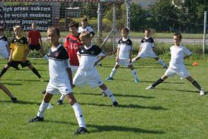 Akademia Kreatywnego Futbolu Foto: facebook