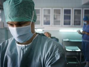 Sala operacyjna lekarz Foto: CC