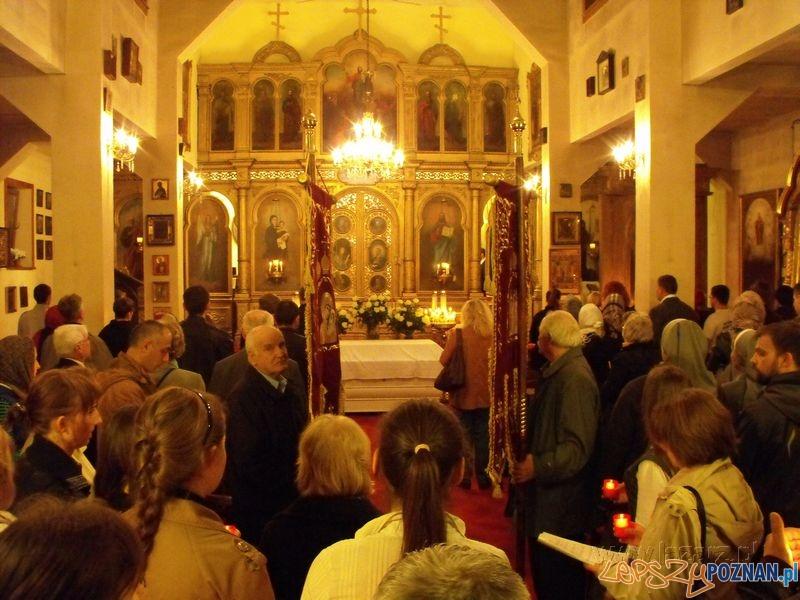 Cerkiew świętuje swoje 90-lecie Foto: lazarz.pl / Janusz Ludwiczak